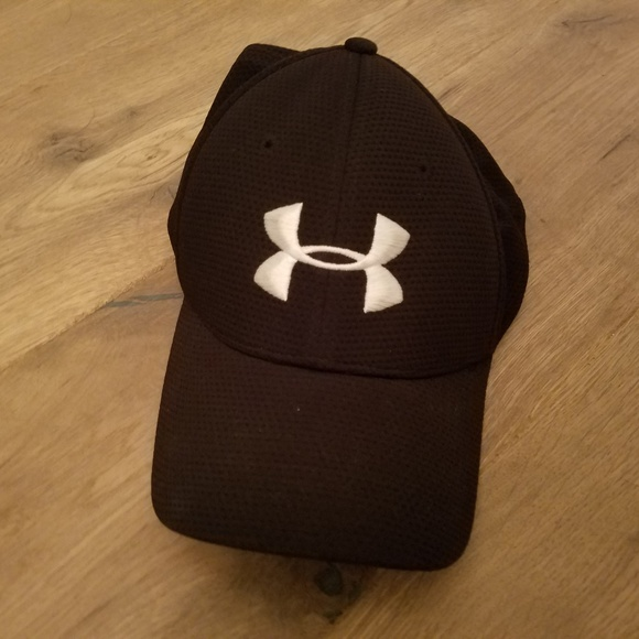 Under Armour Other - Black Under Armour Hat